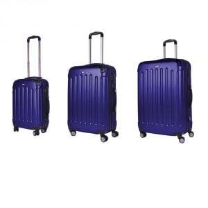 Set di valige Sunydeal