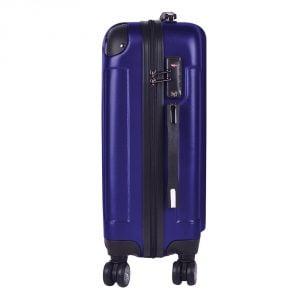 Set di valige Sunydeal lato
