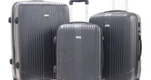 Set di valigie Alistair Airo