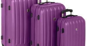 Set di valigie Benetton