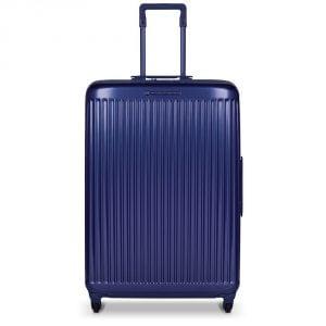 Trolley Piquadro Blu