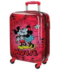 Trolley-per-bambini-Disney-Retro-Comic