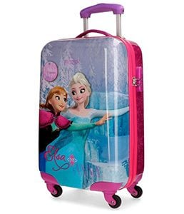 Trolley-per-bambini-Frozen-Magic